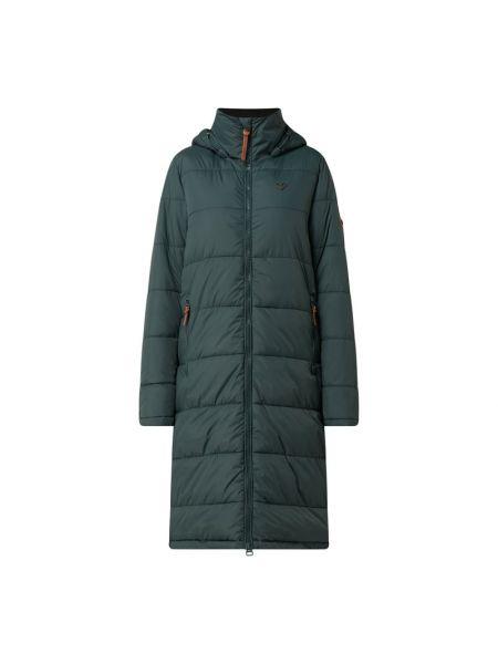 Płaszcz pikowany - turkusowy Alife And Kickin