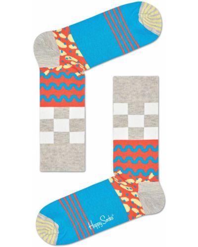 Носки с узором Happy Socks
