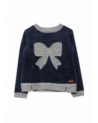 Синий свитер Boboli