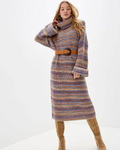 Вязаное платье Selected Femme