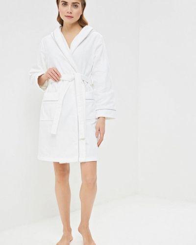 Домашний халат - белый Etam