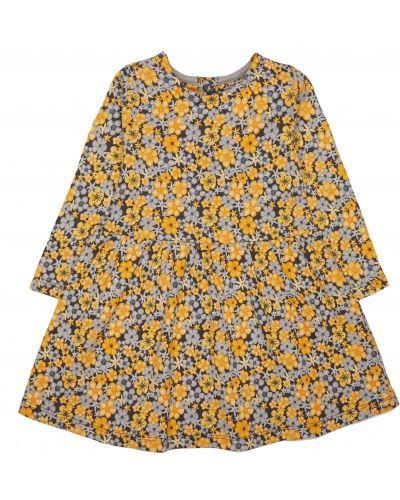 Платье с цветочным принтом с рисунком Mothercare