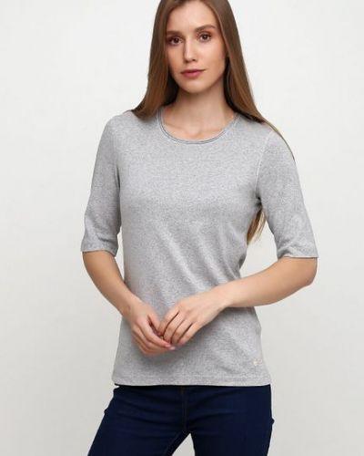 Серая футболка Olsen