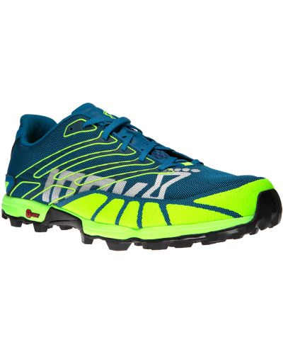 Кроссовки для бега с шипами - синие Inov-8