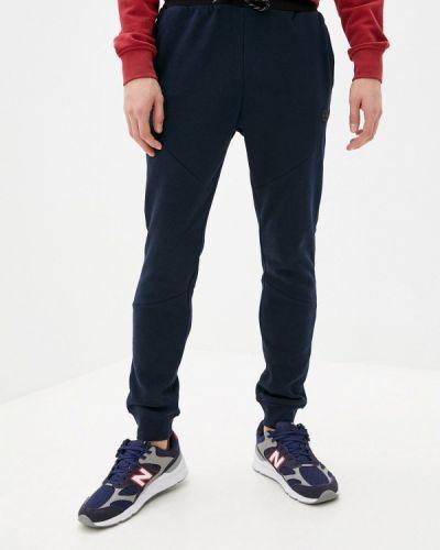 Синие зимние брюки Dissident