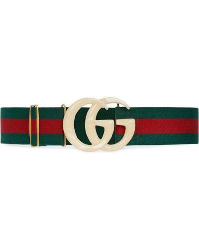 Ремень с пряжкой с логотипом Gucci