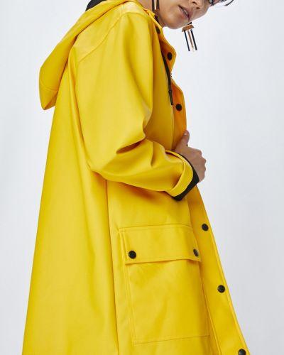 Куртка с капюшоном укороченная водонепроницаемая Medicine