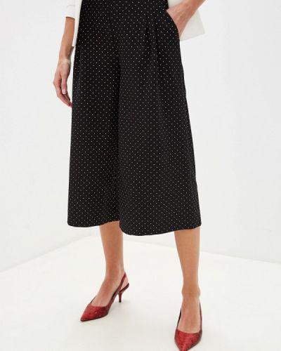 Черные брюки Mari Vera