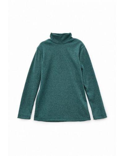Зеленая водолазка Kids Couture