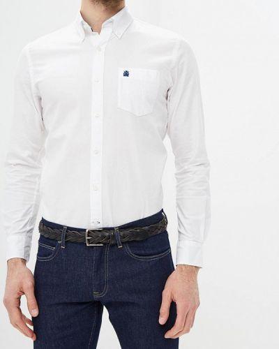 Рубашка с длинным рукавом белый Cortefiel