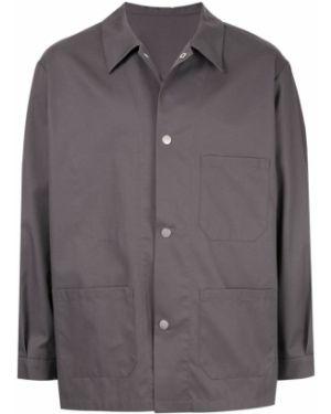 Свободная рубашка на пуговицах Zambesi
