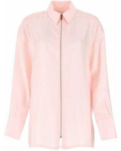 Koszula - różowa Givenchy