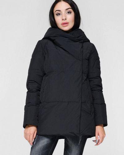 Черная куртка Misun