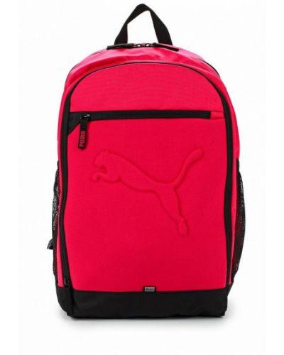 Розовый рюкзак из полиэстера Puma