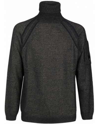 Szary sweter C.p. Company