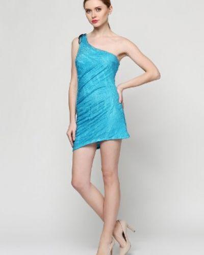 Платье - бирюзовое Custo Barcelona
