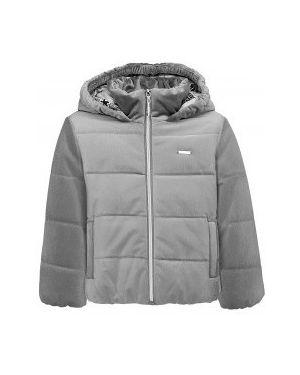 Утепленная куртка демисезонная джинсовая Gulliver Wear