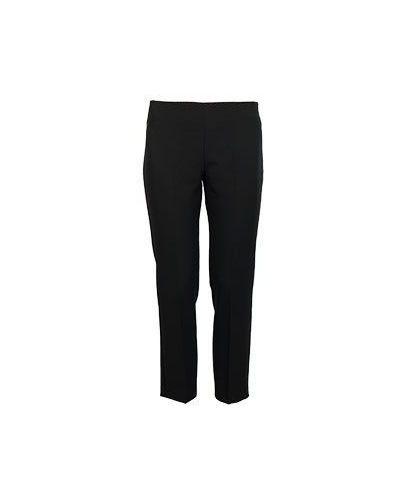 Классические брюки укороченные Blumarine
