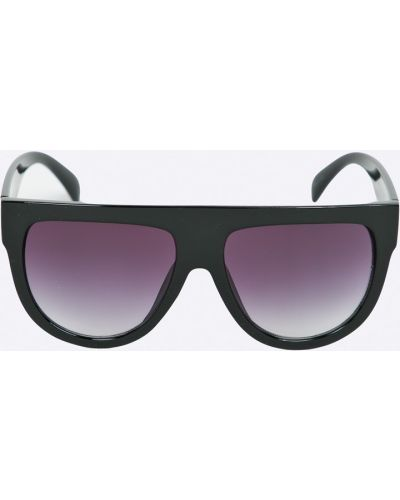 Черные очки круглые Only