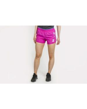 Różowe spodenki sportowe Nike