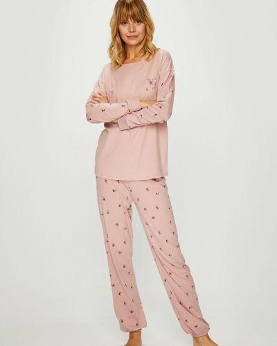 Пижама в полоску пижамный Triumph
