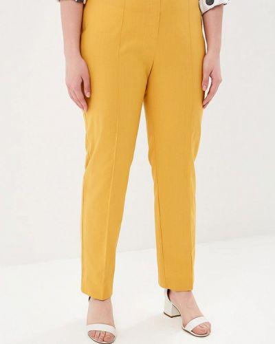 Желтые брюки Kr