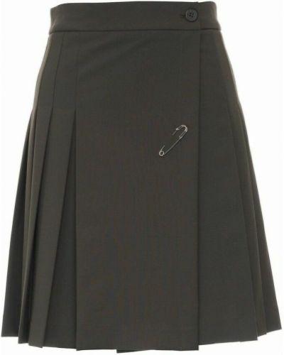 Czarna spódnica Ottodame