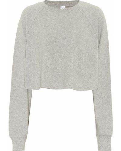 Bluza bawełniana Alo Yoga