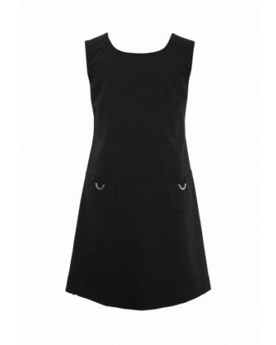 Платье польское черный Sly