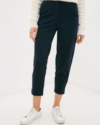 Повседневные синие брюки Ichi