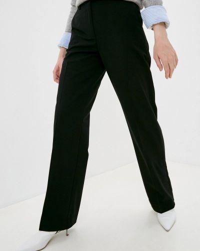 Повседневные черные брюки Calvin Klein