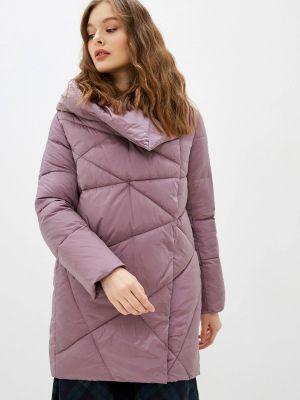 Утепленная куртка - желтая Winterra
