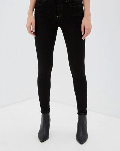 Классические брюки черные турецкий One Teaspoon