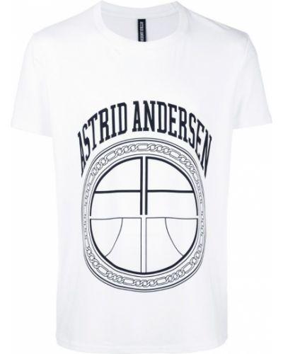 Футболка Astrid Andersen