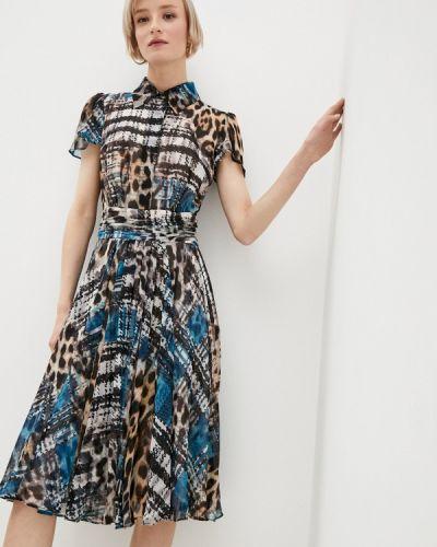 Повседневное платье Marciano Los Angeles