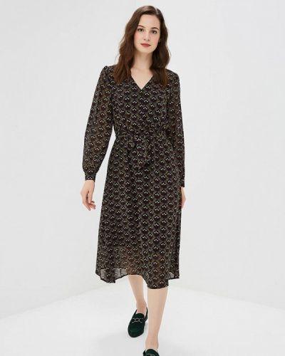 Платье хаки Art Love