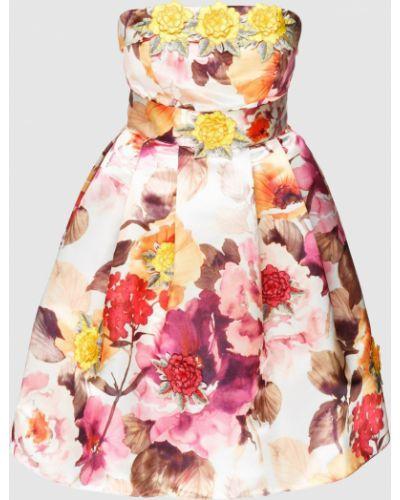 Платье мини Philipp Plein