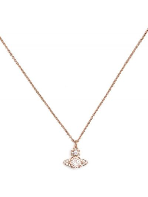 Ожерелье - розовое Vivienne Westwood