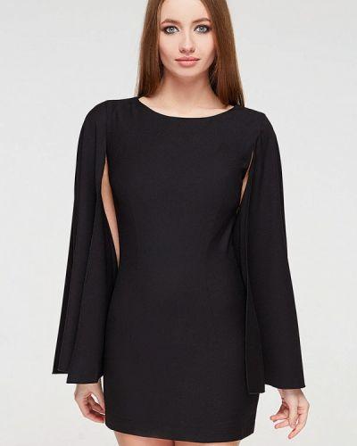 Вечернее платье - черное Brunello De Neri