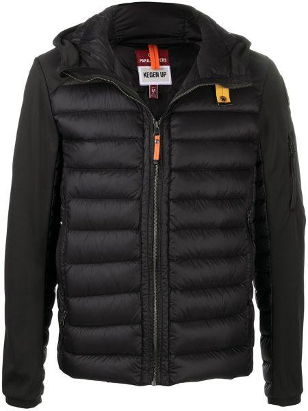 Дутая куртка - черная Parajumpers