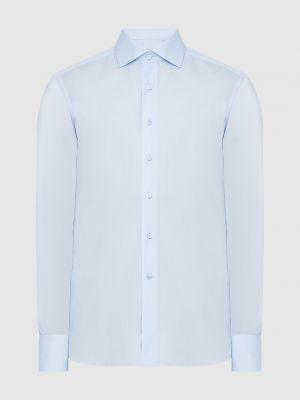 Рубашка - голубая Stefano Ricci