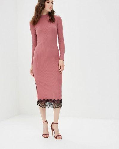 Платье розовое Freespirit