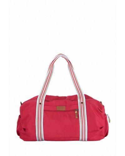Красная спортивная сумка Episode