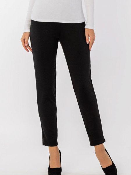 Классические брюки черные S&a Style