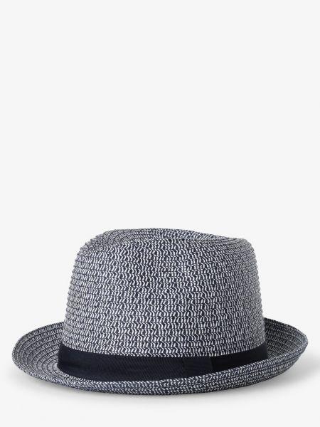 Niebieski kapelusz Nils Sundström