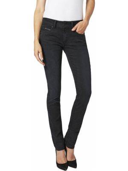 Джинсы-скинни слим фит Pepe Jeans