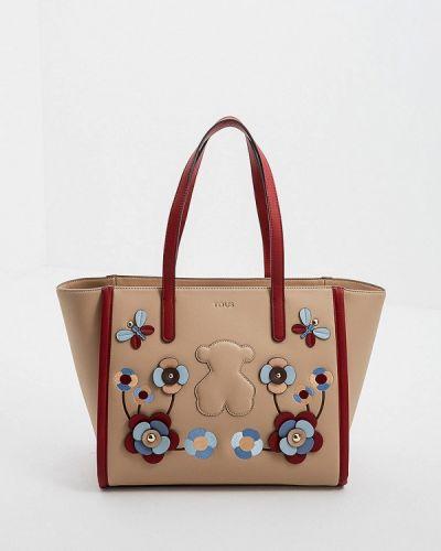 c8897cfcf429 Купить женские бежевые сумки шопперы в интернет-магазине Киева и ...