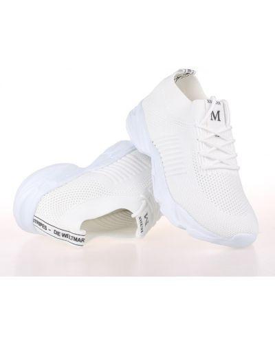 Кроссовки - белые Sopra