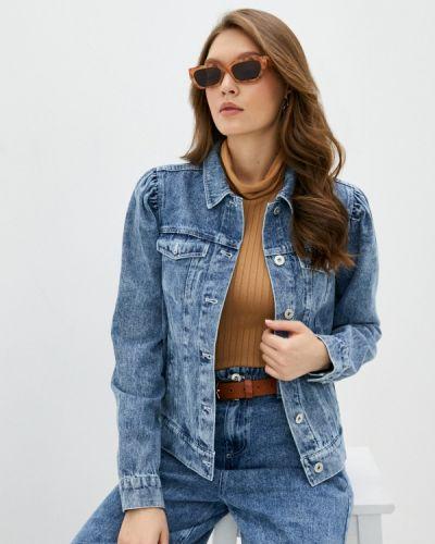 Джинсовая куртка Ichi