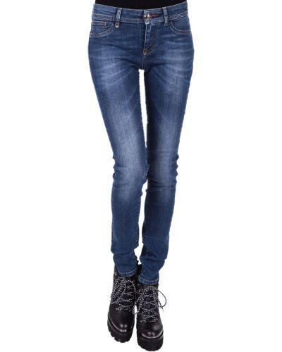 Синие джинсы Philipp Plein